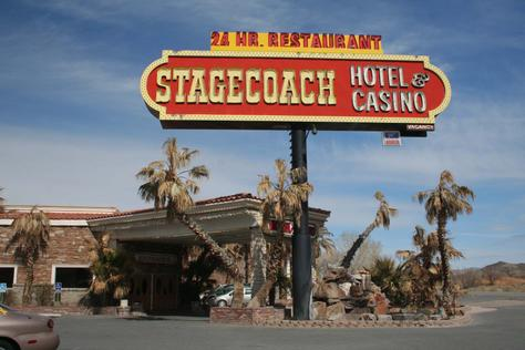 Stagecoach Hotel And Is Situated In A Small Town Beatty Nevada Actually It Census Designated Place But Does Not Make Less Attractive